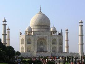 【成田発】インド・刺激的な文化と伝統を体験する旅8日間<♪早期学割キャンペーン♪ご出発60日前までにお申込みの場合10,000円割引!>