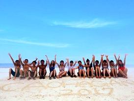 【成田発】「何もなくて豊かな島」フィリピン・カオハガン島7日間 ~自然と共にある暮らしから学ぶ旅~