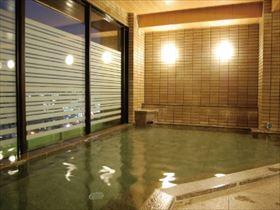 大浴場メージ