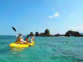 沖縄(やんばる)マングローブ育樹と環境保全活動4日間