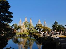 日本の美は、北陸にあり。Japasene Beauty Hokuriku北陸特集